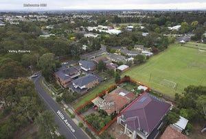 1 Wills Avenue, Mount Waverley, Vic 3149