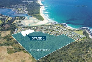 Lot 106 Bimbla Avenue (Seaside Estate), Dolphin Point, NSW 2539