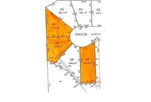 Lots 66, 67 & 69 Oallen Place, Schofields, NSW 2762