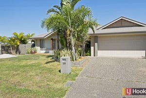 19 Coorabelle Crescent, Ormeau, Qld 4208