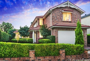 2 Bilyana Place, Rouse Hill, NSW 2155
