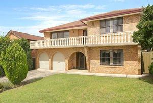 28 Garment Street, Prairiewood, NSW 2176