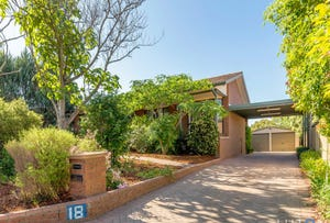 18 Wedgwood Close, Chisholm, ACT 2905