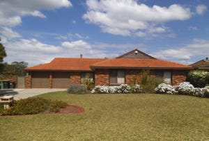 2 Dampier Avenue, Werrington County, NSW 2747