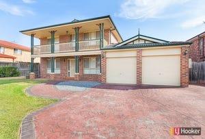 32 Munmorah Circuit, Woodcroft, NSW 2767
