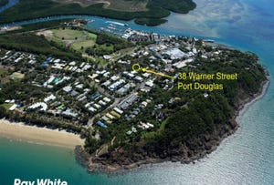 38 Warner St, Port Douglas, Qld 4877
