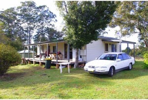 884 Bellangry Road, Bellangry, NSW 2446