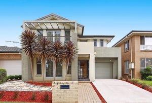 22 Nicholls Way, Pemulwuy, NSW 2145
