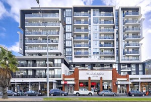 605/101 Bay Street, Port Melbourne, Vic 3207