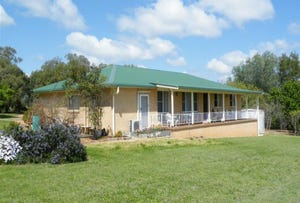312 Callaghans Lane, Quirindi, NSW 2343