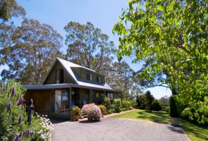 160 Currys Hill Road, Musk, Vic 3461
