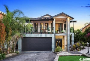 20 Paul Court, Baulkham Hills, NSW 2153