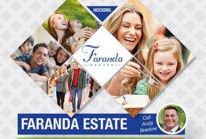 Lot 52 Faranda Estate, Hocking, WA 6065