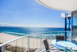 1703/110 Marine Parade 'Reflections Tower Two', Coolangatta, Qld 4225