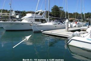 Berth 6,79-81 Beaconsfield Street, Newport, NSW 2106