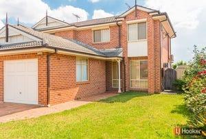 37 Glenbawn Place, Woodcroft, NSW 2767