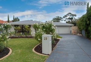 29  Sillmon Way, Duncraig, WA 6023