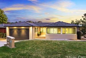 32 Yetholme Avenue, Baulkham Hills, NSW 2153