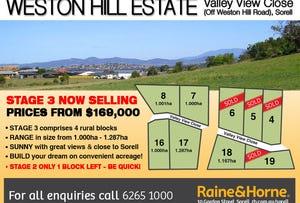 Lot 7 Valley View Close, Sorell, Tas 7172