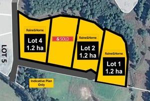 Lots 1 2 & 4 Jersey Close, Logans Crossing, NSW 2439