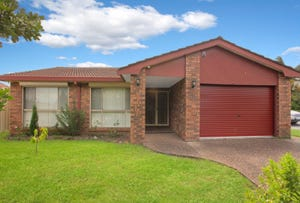 4 Eucumbene Place, St Clair, NSW 2759
