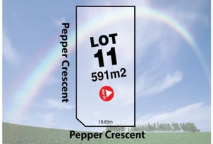 Lot 11 Pepper Crescent, Drouin, Vic 3818