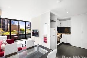 606/7 Katherine Place, Melbourne, Vic 3000