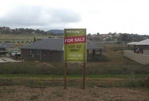 Lot 327 Kidd Circuit, Goulburn, NSW 2580