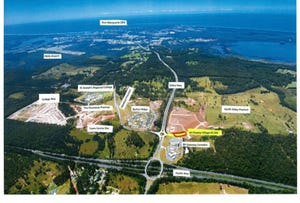 Lot 120B Chancellors Drive & Varsity Parkway (cnr), Port Macquarie, NSW 2444