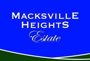 Macksville Heights Estate, Macksville, NSW 2447