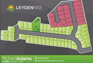 Lot 3 Leyden Rise, Oakey, Qld 4401