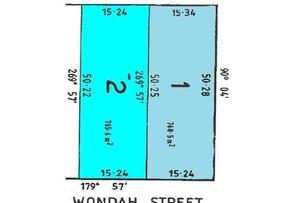 Lot 1 & Lot 2 Wondah Street, Cobram, Vic 3644