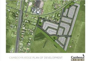 Lot 22 Cambooya Ridge Estate, Cambooya, Qld 4358