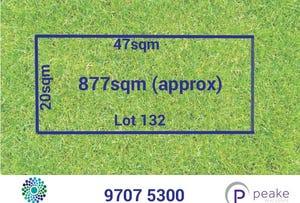 Lot 132, 20 Tranquil Way, Pakenham, Vic 3810