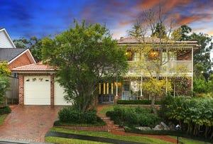 54 Appletree Drive, Cherrybrook, NSW 2126