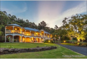 91-95 The Shelf Road, Tamborine Mountain, Qld 4272