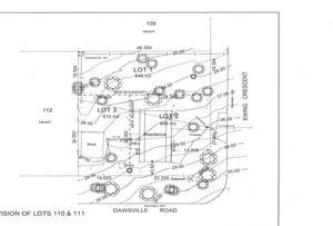 Lot 1 Ewing Crescent, Dawesville, WA 6211