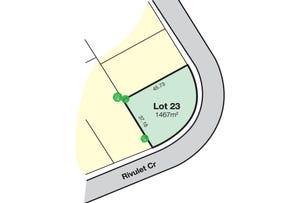 Lot 23 Rivulet Crescent, Albion Park Rail, NSW 2527