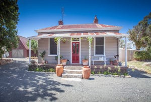 Lancefield, address available on request