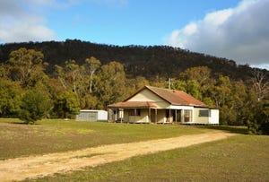 118 Burrong Basin Road, Black Range, Vic 3381