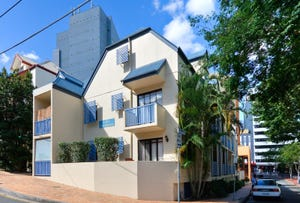 3/85 Berry Street, Spring Hill, Qld 4000