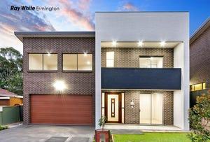41 & 41A Tintern Avenue, Telopea, NSW 2117