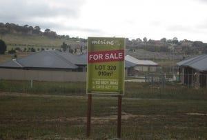 Lot 320 Kidd Circuit, Goulburn, NSW 2580