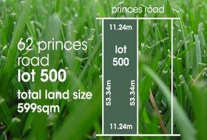 Lot 500, Princes Road, Torrens Park, SA 5062