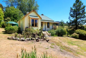 69 Collins Cap Road, Collinsvale, Tas 7012