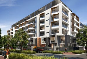 6506/162 Ross Street, Forest Lodge, NSW 2037