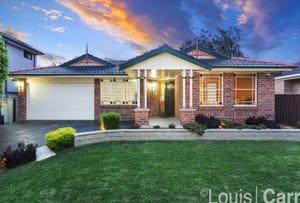 3 Calandra Avenue, Quakers Hill, NSW 2763
