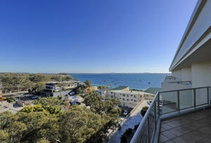 Apartment 801/47 Shoal Bay Road, Shoal Bay, NSW 2315