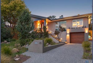 72 Vasey Crescent, Campbell, ACT 2612