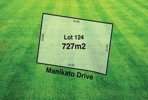 Lot 124 Manikato Drive, Drouin, Vic 3818